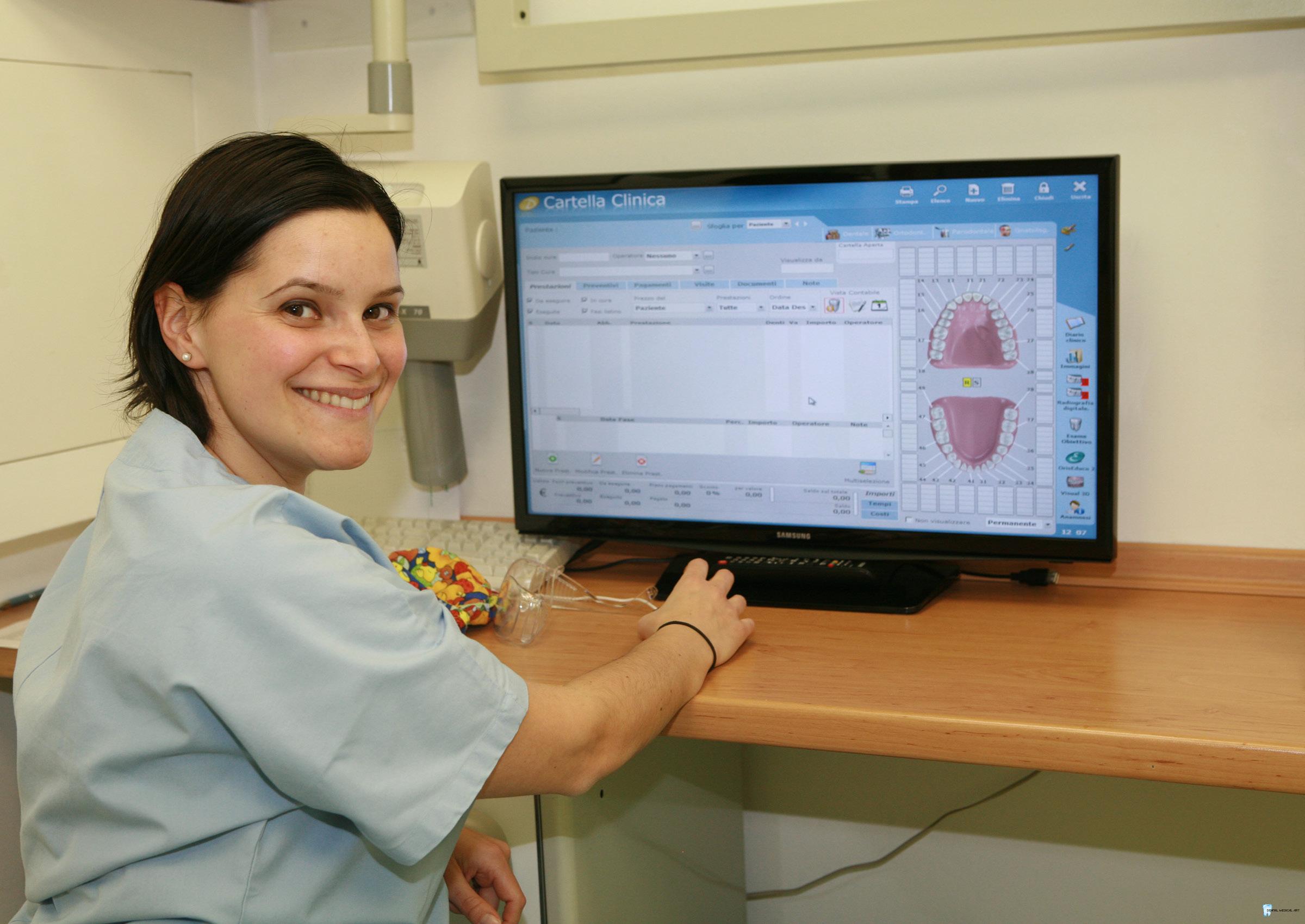Dr. Chiara La Spisa