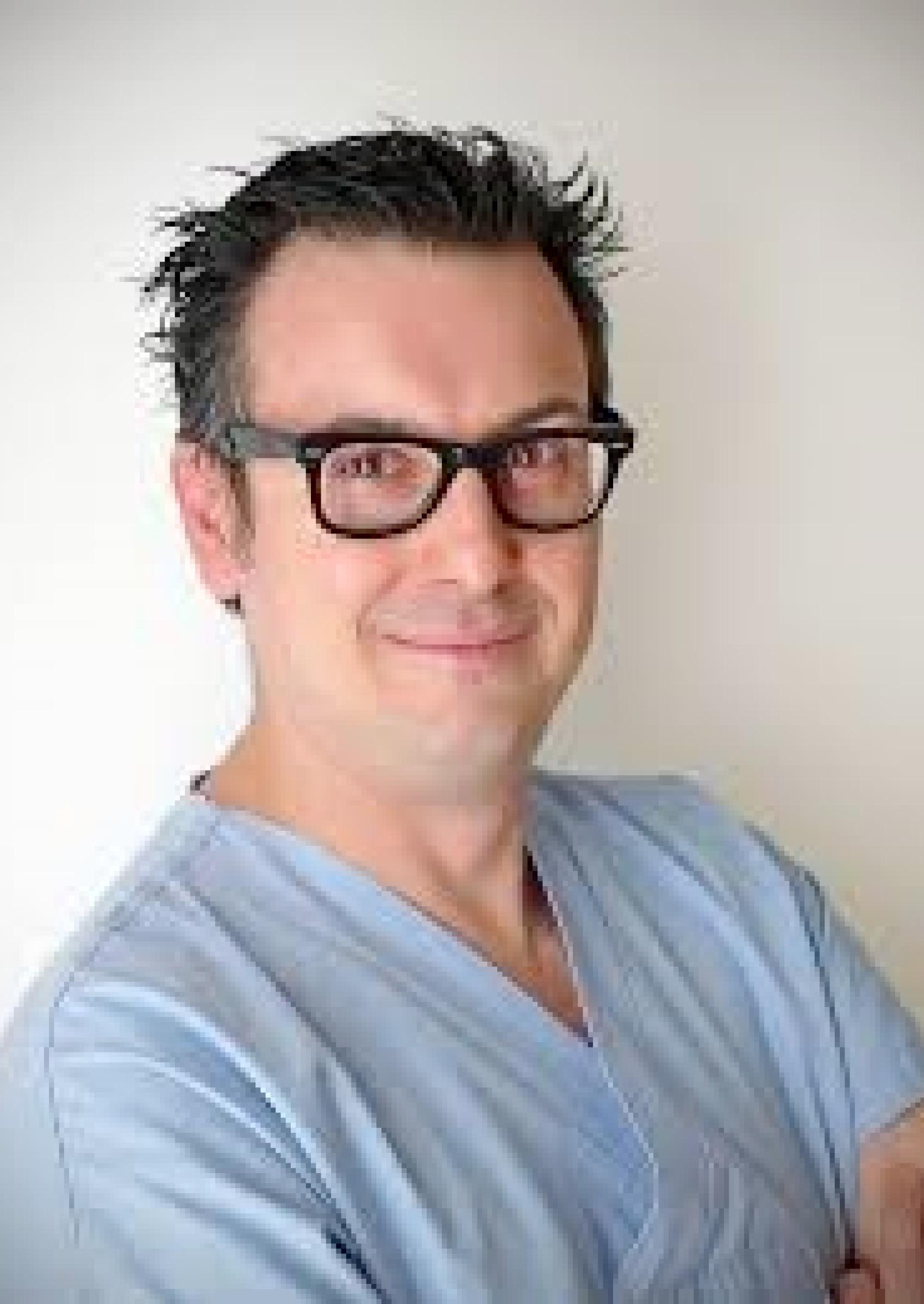 Dr. Dario Ventorre