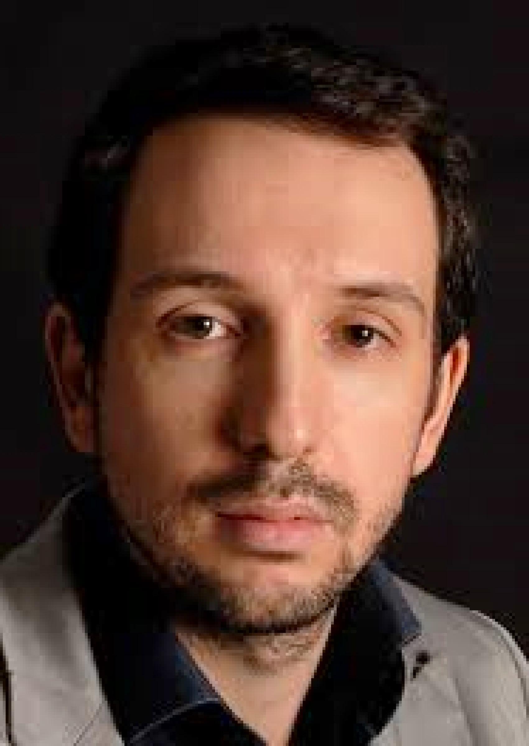 Dr. Bruno Di Leonardo
